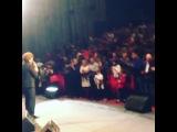 Максим Галкин в Карловых Варах, концерт 07 мая 2014 г.
