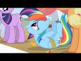 Мой маленький пони. Дружба - это чудо - Сезон 1 Серия 13