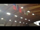 Закрытие финала Всероссийских соревнований