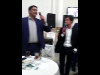 Balabey & Gulaga & Cavid - Popuri -2014 (((�,�)))