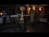 Профессиональный танец живота Алена Шачнева Bellydance
