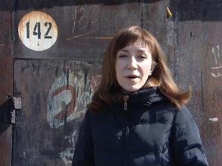 Убийство в салоне игровых автоматов-гараж. Стерлитамак. 09.04.14