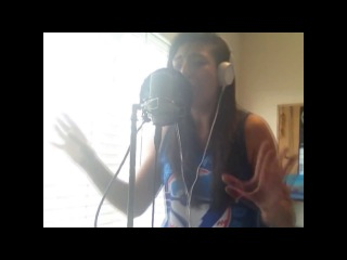 BRING ME THE HORIZON- Shadow Moses (Vocal Cover by Lauren Babic)