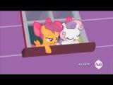 Мой маленький пони: дружба это чудо. 4 сезон 17 серия, русские субтитры
