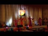 Танец Ираки, наши девочки! Cool