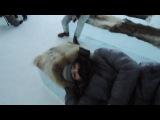Кируна - ледяной отель