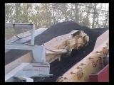 Щебнеочистительная машина ЩОМ-1200 ПУ (ГК «Ремпутьмаш»)