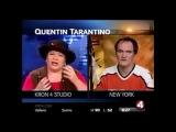 Квентин Тарантино и жестокость